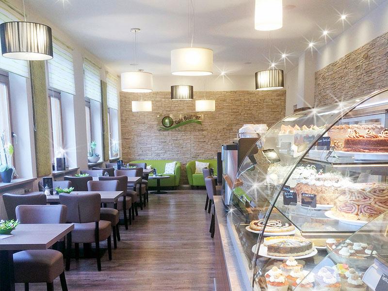 Café Büttner - Die Tradition setzt sich fort